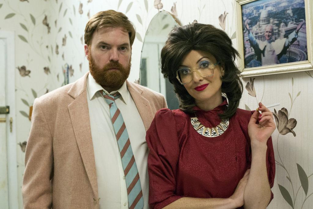 Season 3 – Bridget & Eamon  Season 3 – Br...
